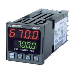 1/16 DIN Temperature/Process Limit Controllers | CN2516 Series