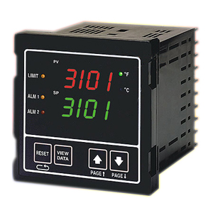 Limit Process Controller | CN3101