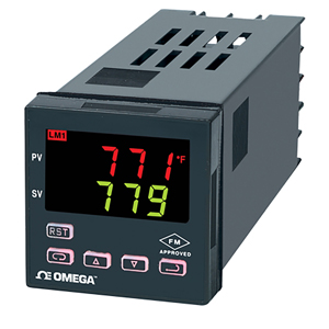 Limit Controller | CN7400 Series