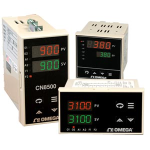 Thermocouple Controller | CN8541TC-R1