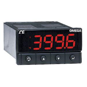 Reguladores PID de tensión, proceso y temperatura de 1/32 DIN | Serie CNi32