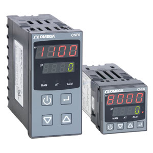 Temperature Controller For Plastics Extrusion | CNP6 and CNP8