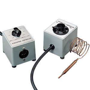 Compact Temperature Controllers for Lab Heaters | CPP940 & CBC990 Series