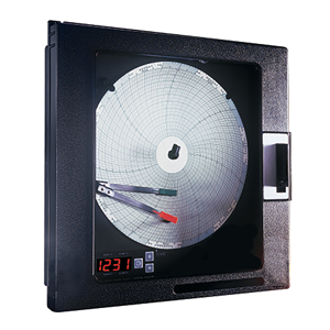Circular Chart Recorders | CT5100 Series