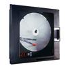 极速时时彩平台FiEU_1通道或2通道 圆形图表记录仪