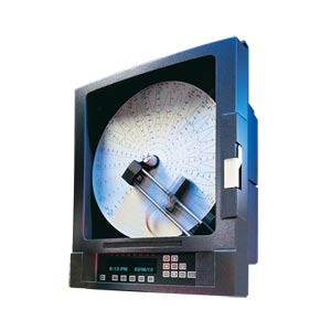 Temperature Circular Chart Recorders | CT9000 Series