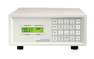 Cryogenic Temperature Controllers | CYC320 Series
