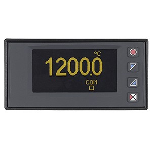 High Speed Panel Meter for Temperature & Process Applications | DP400TP