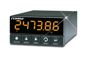 Universal Meter / Controller, Ultra High Performance | DP41-B