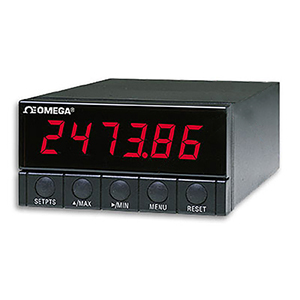Universal Panel Meter / Controller | DP41