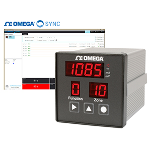 Universal 6/12 Channel 1/4 DIN Panel Meter | DP600A