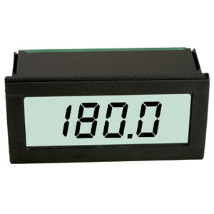 Loop PoweredPanel Meter | DP720041