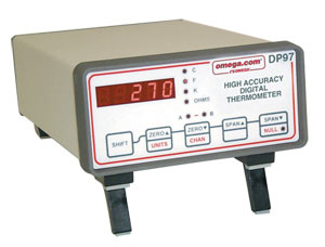 High Accuracy Digital Thermometer | DP97