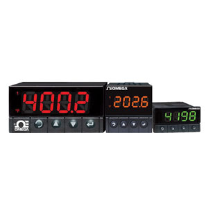 Temperature/Process Meters with Alarm Outputs | DPI-AL