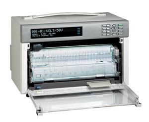 하이브리드 입력 레코더10, 20, 30 채널 | DR231 및 DR241 시리즈