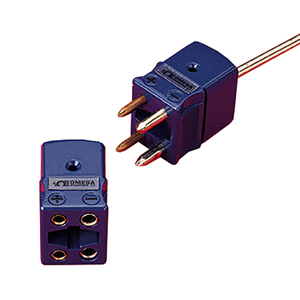 4-Prong Dual Circuit Standard Connectors | DTC-(*)