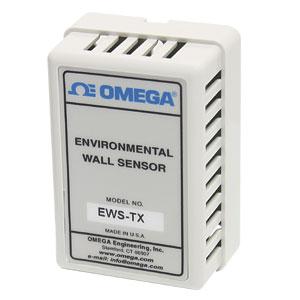 Sensores y transmisores ambientales  | Serie EWS