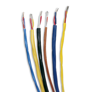 BX Type Thermocouple Extension Wire | EXGG-B, EXTT-B, EXPP-B and EXFF-B