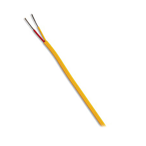 K Type Thermocouple Extension Wire | Order online for fast shipping | EXGG-K, EXTT-K, EXPP-K and EXFF-K