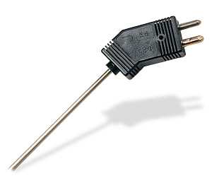 Thermocouple Probes with Low Noise High Temperature | HG(*)QIN and HG(*)QSS Series