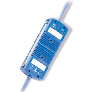 抗干扰耐高温标准连接器液晶聚合体塑料外壳额定温度为-29 ~ 260°C (-20 ~ 500°F) |