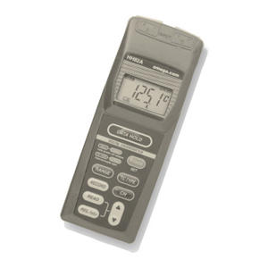 Handheld Thermometers | Digital Thermometer | OMEGA | HH81A & HH82A Series