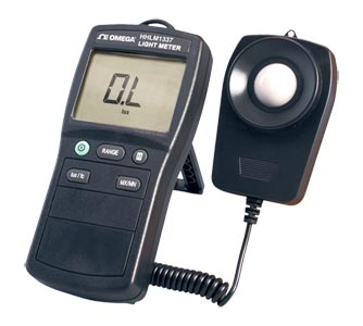 Handheld Light Meters | HHLM1337