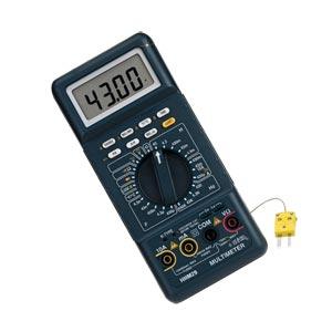 Auto Ranging Digital Multimeter   HHM29