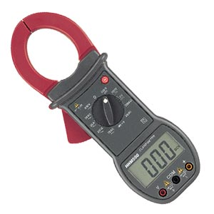 Clamp On Digital Multimeters | HHM590 Series