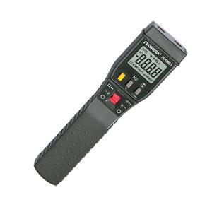 Handheld mulitmeter/thermometer | HHM63C and HHM63F