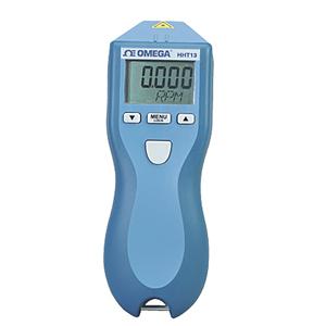 Contact Non-Contact Tachometer | HHT13