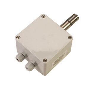 Relative Humidity/Temperature Transmitters | HX93A/HX93DA Series
