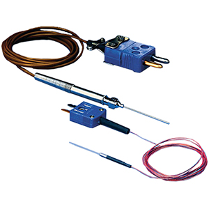 Hypodermic and Mini Hypodermic Probes, Model Numbers, HYP0, HYP1, HYP2, HYP3, HYP4, Thermocouple and RTD  Microtemp Sensors | HYPO-(*) Series, HYP0, HYP1, HYP2, HYP3, HYP4