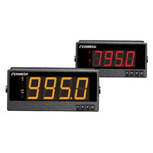 대형 디스플레이의 온도 컨트롤러 - PID 제어기 Large Display Meters & PID Controllers | iLD 시리즈