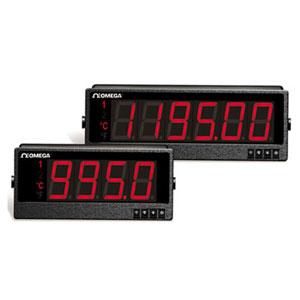 Pantalla BIG iSeries iLD, medidores y controladores. | Serie iLD
