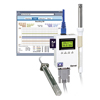 Temperature & Humidity transmitter for monitoring & recordin