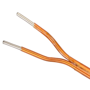 Kapton Insulated Thermocouple Wire | KK-(*) Series