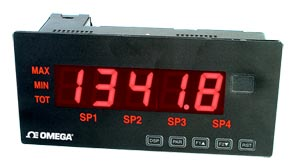 Large Display Meter | LDP63000