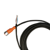 M12C Series Extension Cables