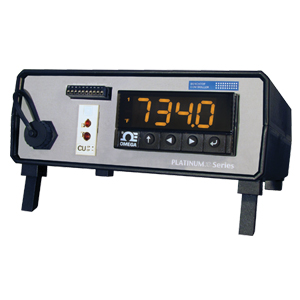 Benchtop Digital Panel Meter 1/8 DIN | MDS8PT