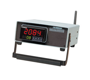 Wireless Benchtop Meter, Scanner and Controller | MDSwi8 Series
