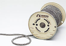 Coiled Nickel-Chromium Alloy Resistance Wire | NIC60 and NIC80