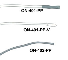 Precision Thermistor Sensors for Laboratory Applications (ON400 Series) | ON-401 and ON-402 Series