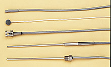Precision Interchangeable Thermistors and Thermistor Probes Assemblies, Models ON-9(*)-4400(*) | ON-900 Series