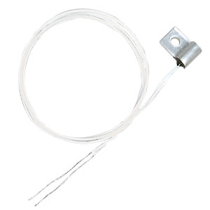 Flag-Mount Thermistor Sensor | ON-930 Series
