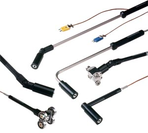 Handheld Design Infrared Thermocouples | OS-88000 and OS-98000 Series