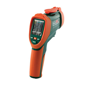 Digital Infrared Video Thermometer | OS-VIR50