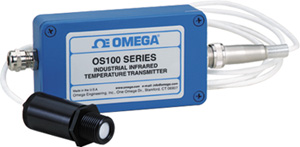 Infrared TemperatureTransmitter | OS101 Series