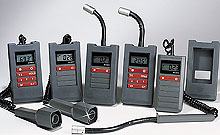 Handheld Infrared Pyrometers | OS200 Series