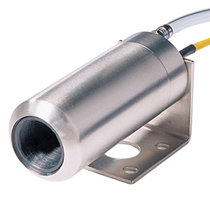 Adjustable Temperature Range, Close Focus, Fixed IR Sensor | OS37-38-Series